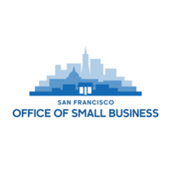 SF Small Business Logo