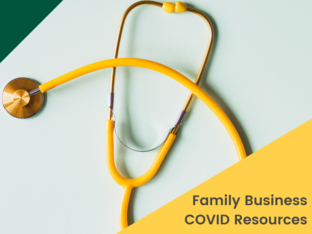 USF Family Business Covid Resources