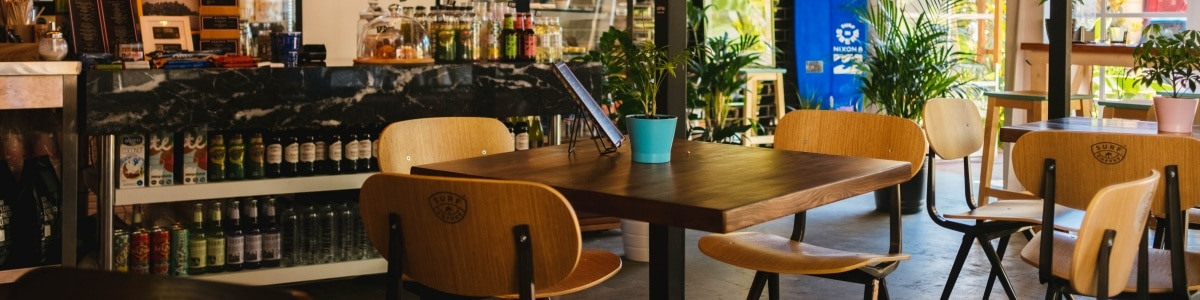 Family Business Structure Examples Restaurant