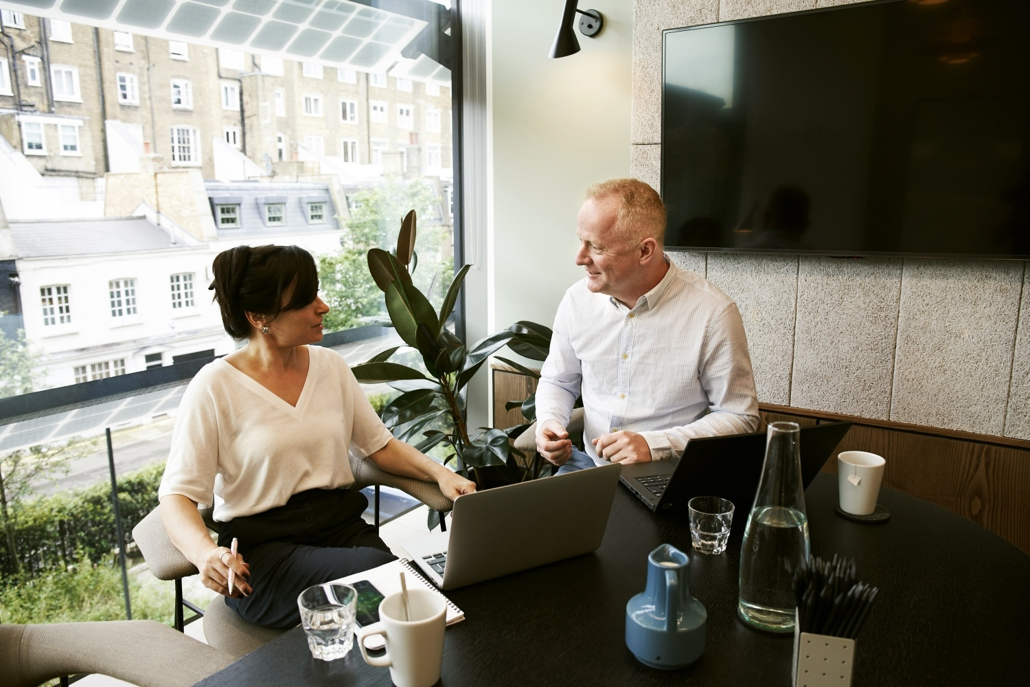 How and Why to Define Roles in Family Business