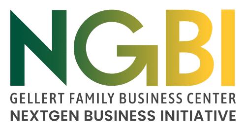 NGI Logo Gradient